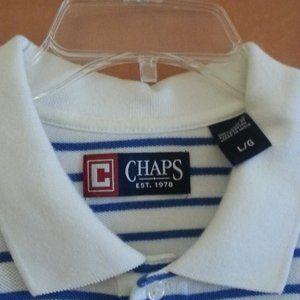 Men's Polo/Golf Shirt